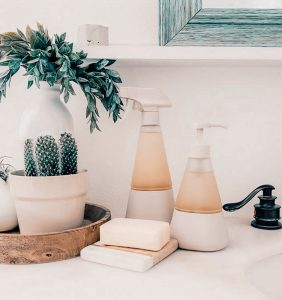 The conscious home cleaning guide
